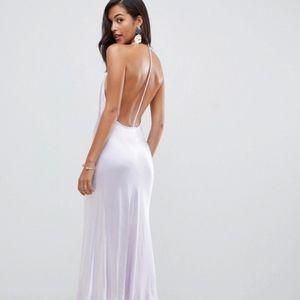 BEC&BRIDGE lillac Dance Dress size 12